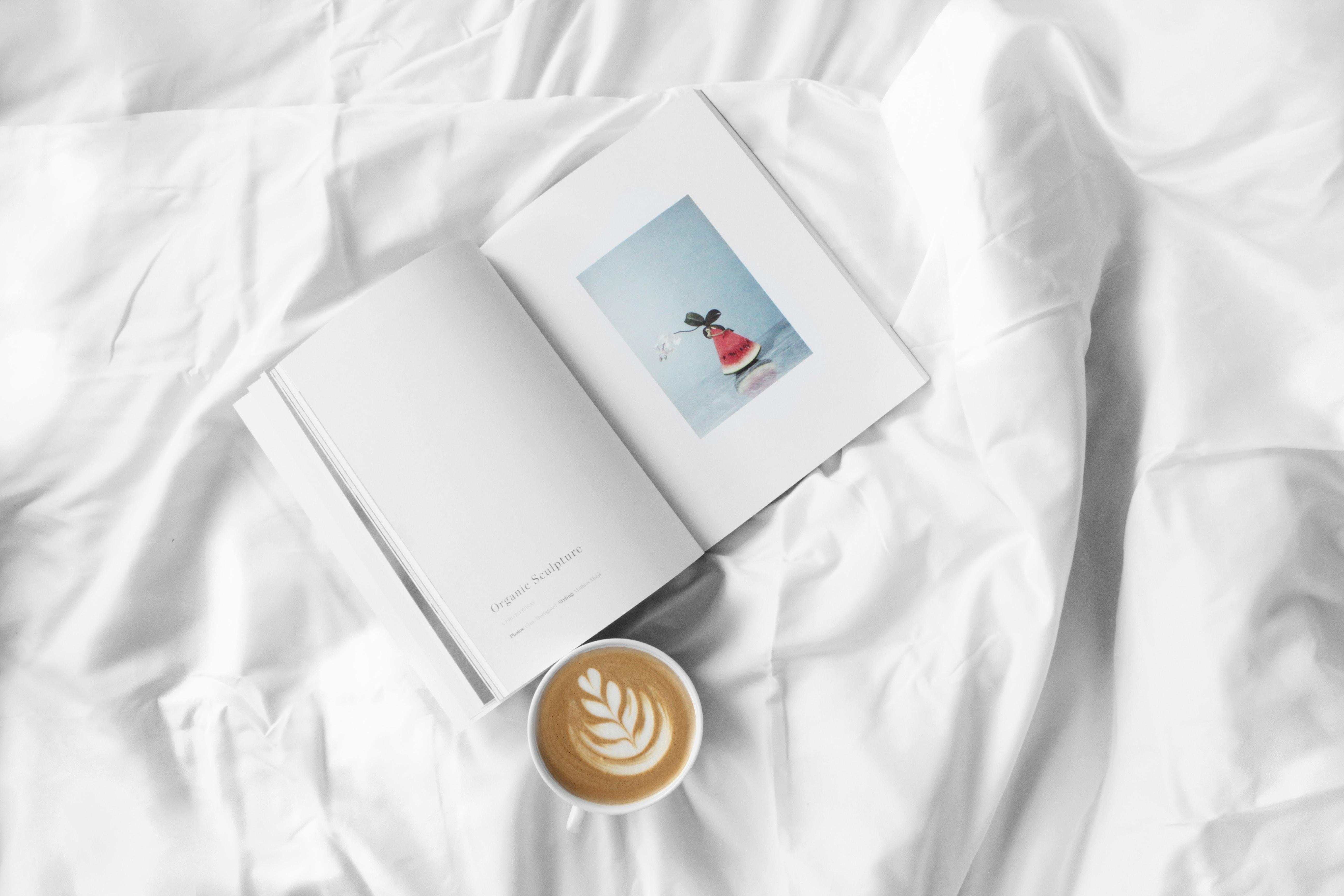 prečo piť kávu