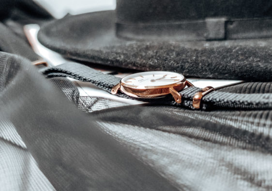 daniel wellington hodinky